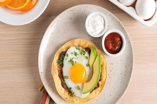 bữa sáng mang lại cho bạn nhiều nguồn năng lượng