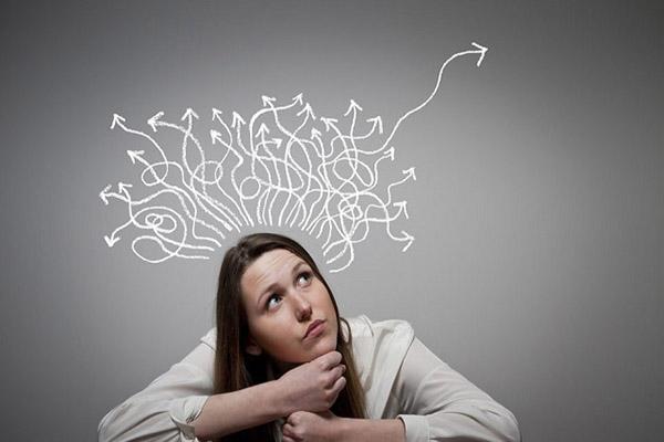 đừng để tư duy tiêu cực xâm chiếm tâm trí bạn