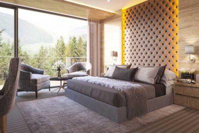 Cách trải ga giường đúng chuẩn và công dụng của ga trải giường