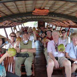 hướng dẫn viên du lịch là gì