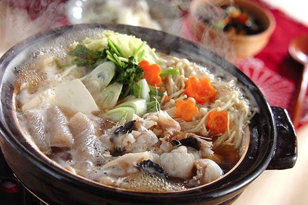 cách nấu lẩu cá trắm ngon