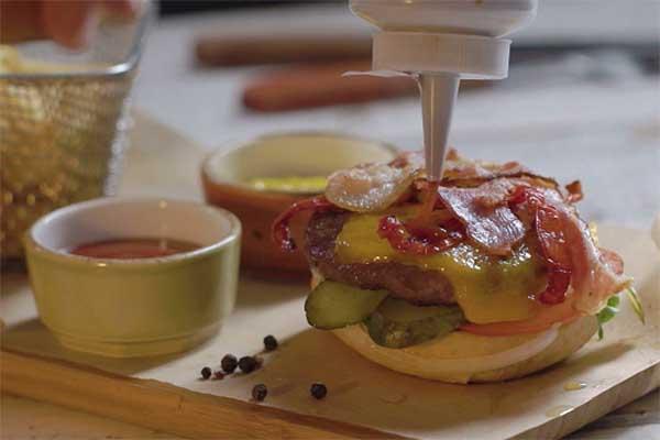 các loại ketchup phổ biến