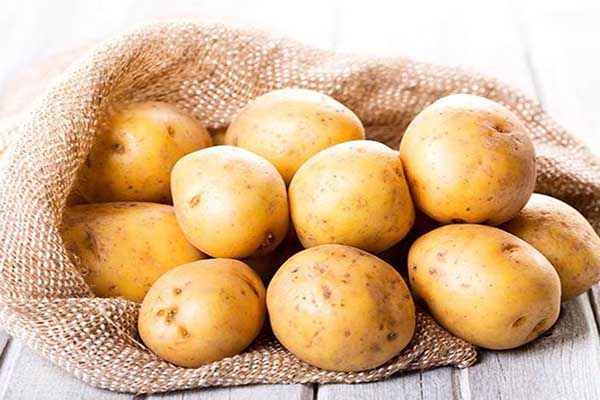 khoai tây ngon