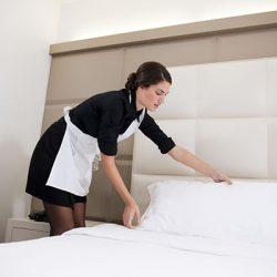 loại bỏ mùi hôi khách sạn