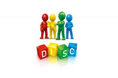mô hình disc là gì
