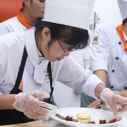 nghề đầu bếp có nhiều tiềm năng