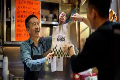 Nhà hàng ảo – xu hướng kinh doanh mới bùng nổ ở Châu Á