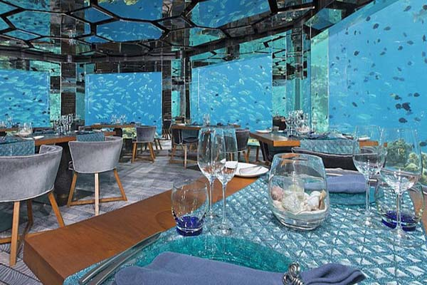Nhà hàng Sea