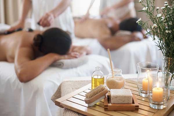 spa giúp cho khách sạn tăng doanh thu