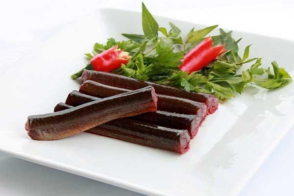 thịt lươn