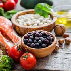 xây dựng chế độ dinh dưỡng