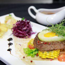 beefsteak hay bò bít tết