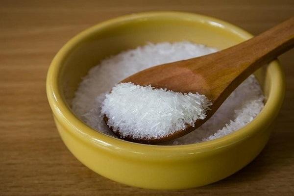 bột ngọt có hại không