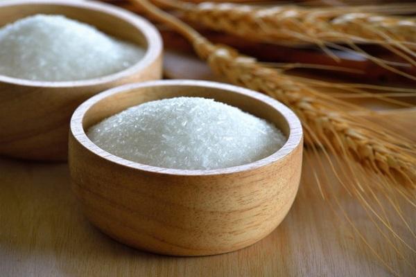 bột ngọt có chất gì có độc không