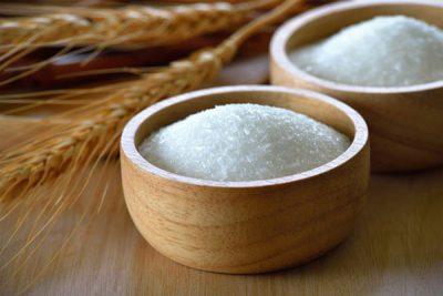 bột ngọt là gì