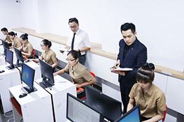 điều kiện học quản trị nhà hàng khách sạn cet tối ưu