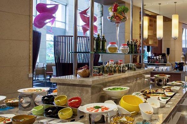 mở quán ăn nhà hàng kinh doanh