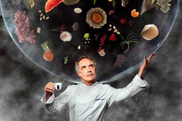 nghiên cứu ẩm thực phân tử
