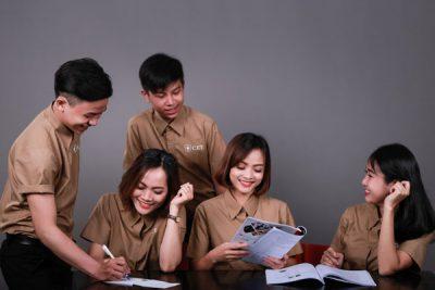 trường trung cấp CET
