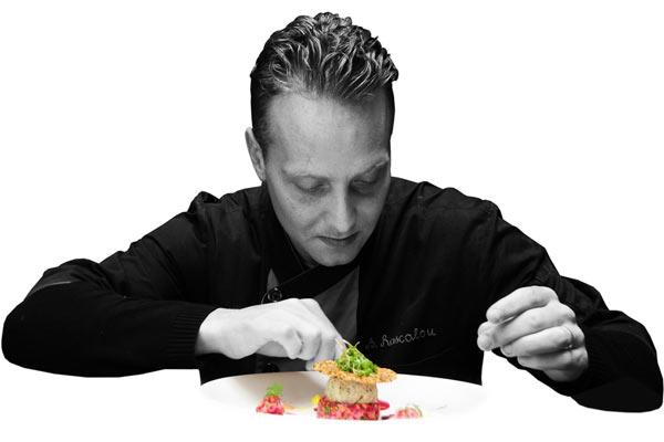 fusion food trong chế biến ẩm thực