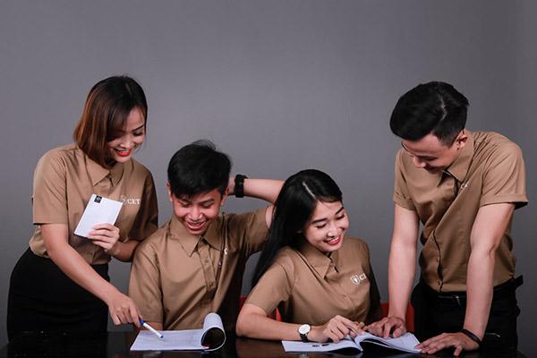 học trung cấp là xu hướng nhiều bạn trẻ lựa chọn