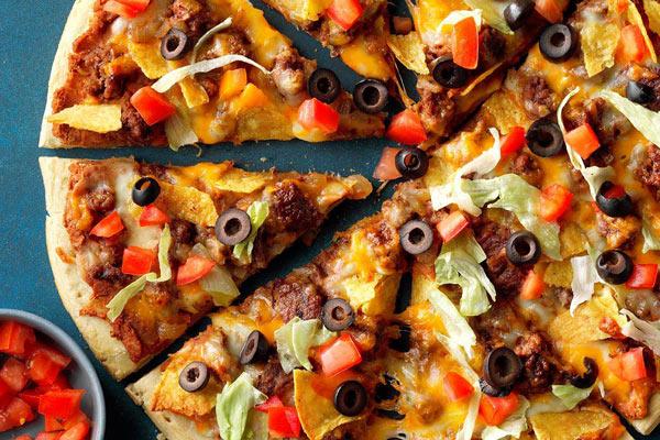 món ăn tiêu biểu trong fusion food
