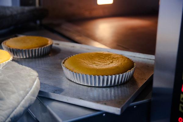 thị trường bánh trên đà tăng trưởng