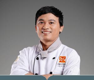 Thầy Nguyễn Trung Quân