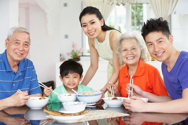 kỹ năng chăm sóc bản than và gia đình