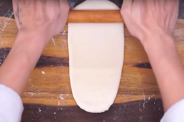 hình ảnh kỹ thuật cuộn sandwwich