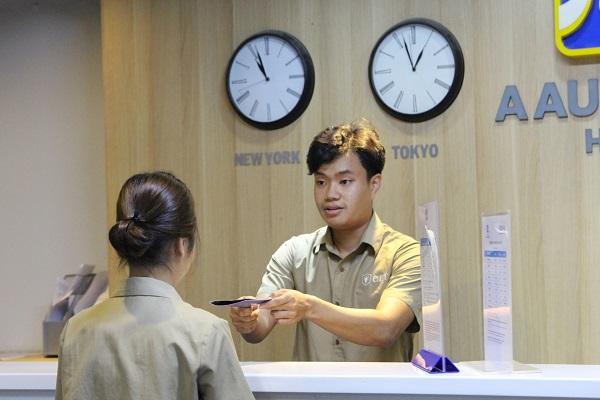 ngành quản trị nhà hàng khách sạn nắm bắt nhiều cơ hội việc làm