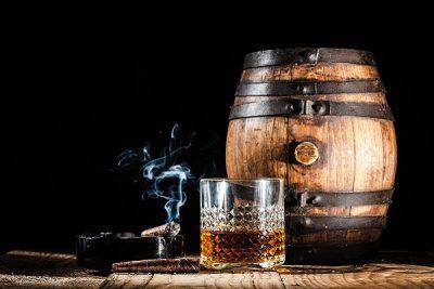 hình ảnh rượu rum là gì