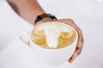hình ảnh các loại hạt cà phê
