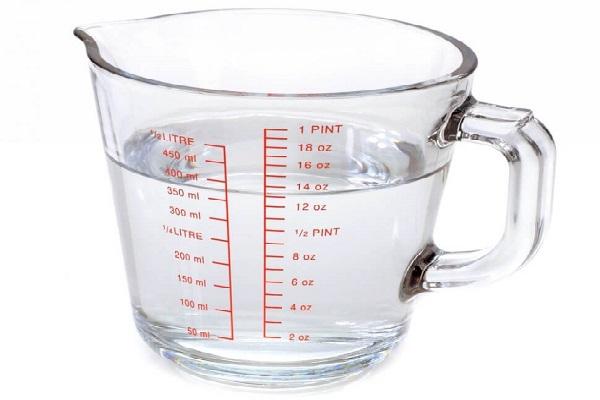 hình ảnh đơn vị đo lường ml