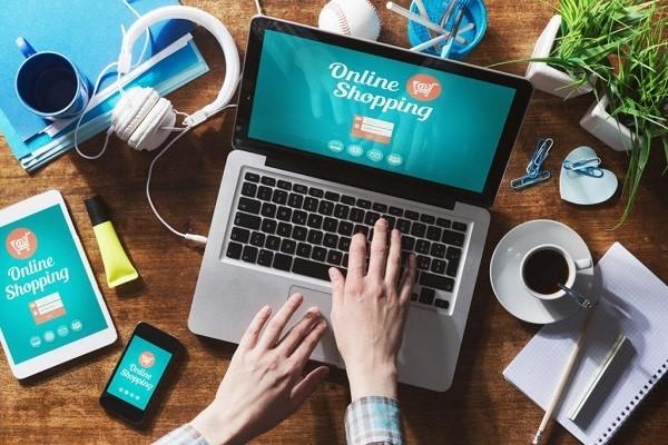 hình ảnh nghề kinh doanh online