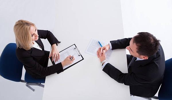 câu hỏi về tính cách thái độ làm việc