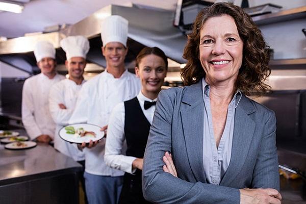 Giải quyết những xung đột của nhân viên