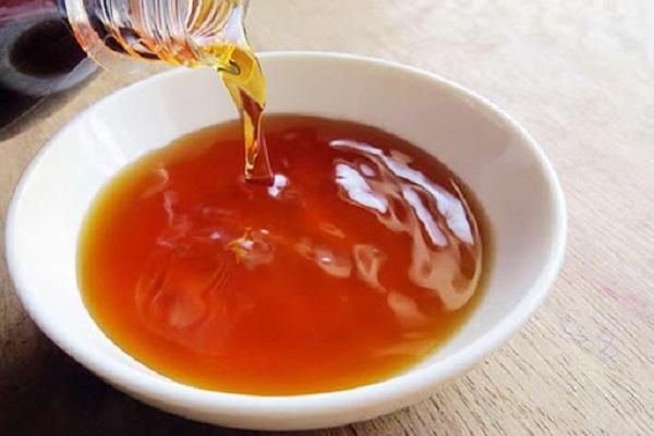 Nước mắm là loại gia vị đặc trưng trong chế biến món ăn Việt Nam