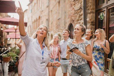 tổng quan nghề hướng dẫn viên du lịch