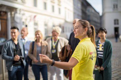 yêu cầu của nghề hướng dẫn viên du lịch
