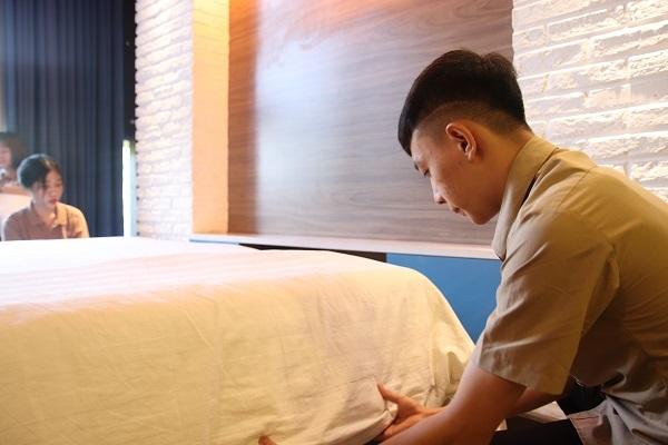 Quản trị nhà hàng – khách sạn