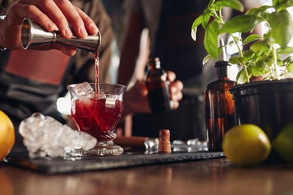 yếu tố để trở thành Bartender