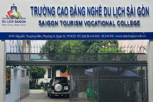 trường đại học hướng dẫn du lịch