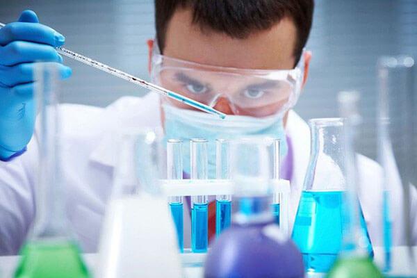 nghề công nghệ sinh học